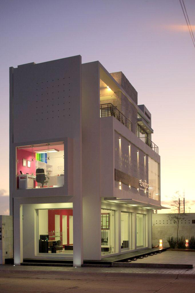 Arketipo taller de arquitectura
