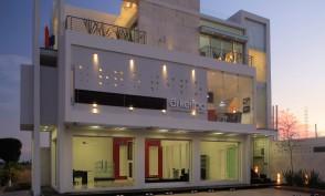 arketipo taller de arquitectura arandas